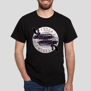 Tesla 2.0 Dark T-Shirt