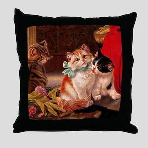 tvk_napkins_825_H_F Throw Pillow