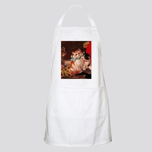tvk_shower_curtain Apron