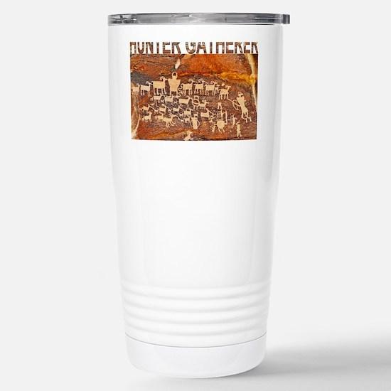 Hunter Gatherer Primiti Stainless Steel Travel Mug