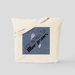 fibj_shower_curtain Tote Bag