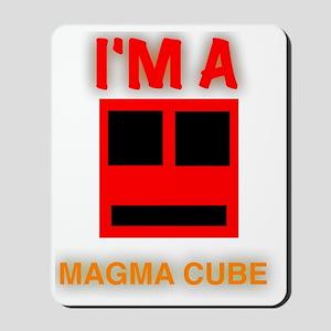 MagmaCube Mousepad