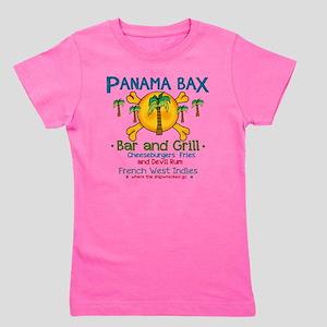 PANAMA BAX Girl's Tee