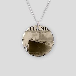 Calendar-Cover-Standard Necklace Circle Charm