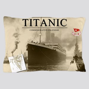 Calendar-Cover-Standard Pillow Case
