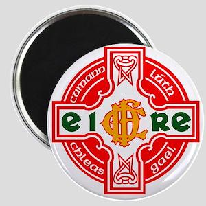 CFD Gaelic Football Logo Magnet