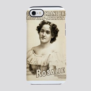 Vaudeville-Athletic Co - US Printing - 1898 iPhone