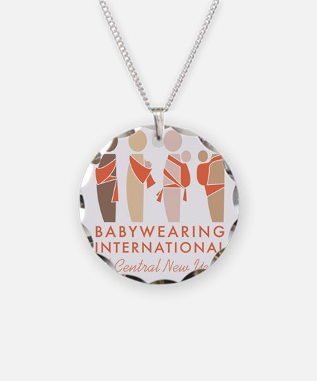 Babywearing International of Necklace