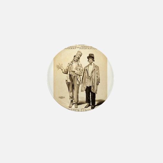 Vaudeville-Athletic Co 2 - US Printing - 1898 Mini
