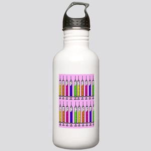 ff 10 Stainless Water Bottle 1.0L