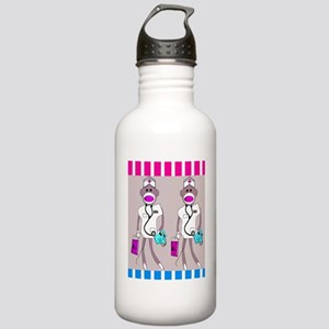 ff 3 Stainless Water Bottle 1.0L