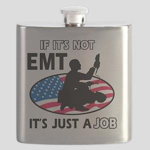 Emt job designs Flask