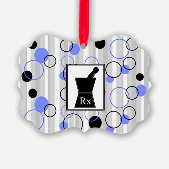 pharmacist A Ornament