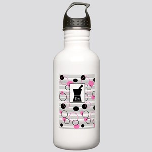 pharmacist C Stainless Water Bottle 1.0L
