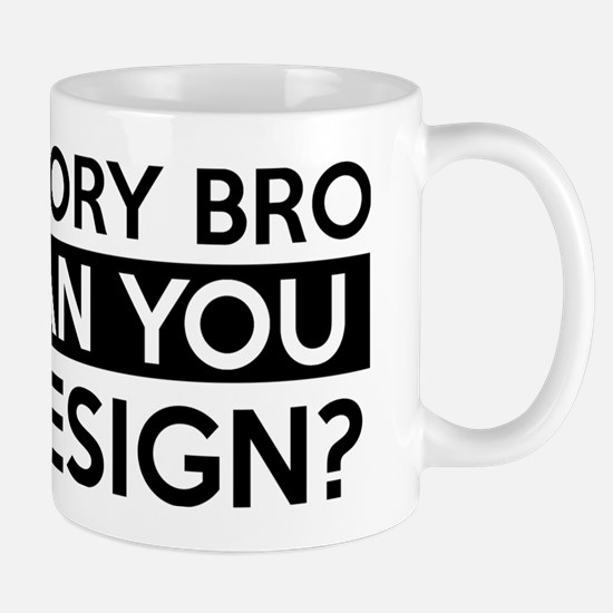 Web Design job Mug