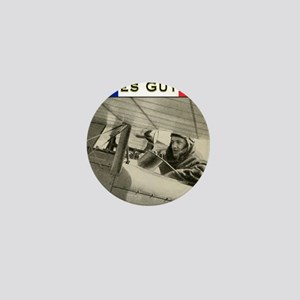 Georges Guynemer Mini Button