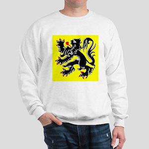 Lion of Flanders Sweatshirt