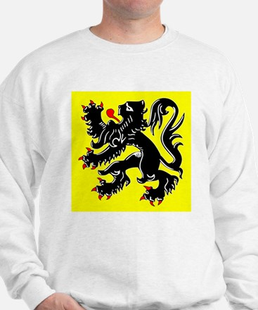 Lion of Flanders Sweatshirt