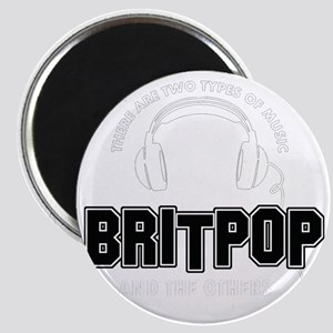 Britpop And The Others Magnet