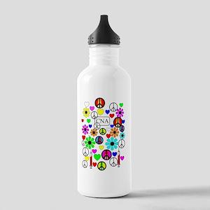 pln 4 best Stainless Water Bottle 1.0L