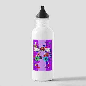 pln 2 Stainless Water Bottle 1.0L