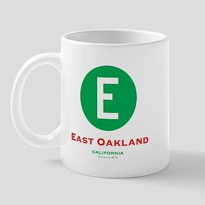 East Oakland Mug