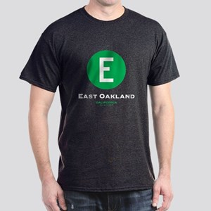 East Oakland Dark T-Shirt
