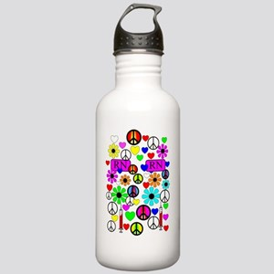 phone 222 Stainless Water Bottle 1.0L