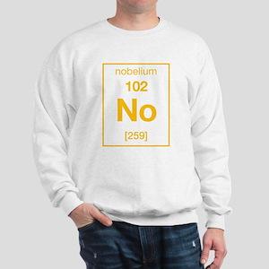 Nobelium Sweatshirt