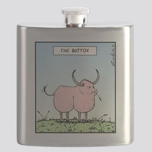The Buttox Flask