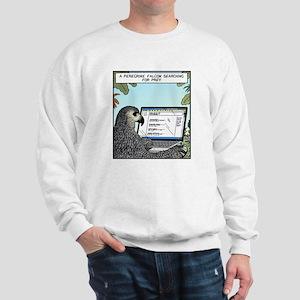 Searching for Prey Sweatshirt