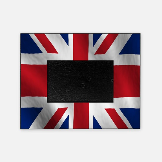 British Flag Picture Frame