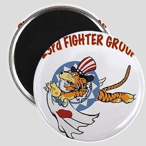 23rd FG insignia Magnet