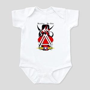 BJJ WORLD Infant Bodysuit