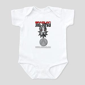 BJJ POWER Infant Bodysuit