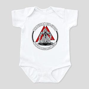 GLADIATOR Infant Bodysuit