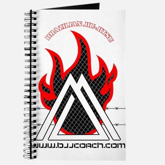 BJJ FIRE Journal