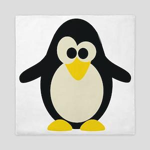 Pinguin Queen Duvet