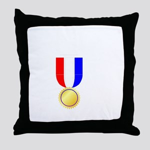 trangymndreams1 Throw Pillow