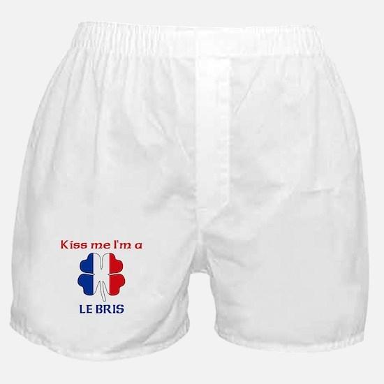 Le Bris Family Boxer Shorts