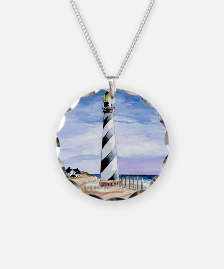American Lighthouse Necklace