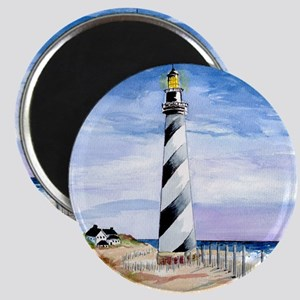 American Lighthouse Magnet
