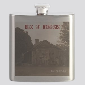 Box of Kenosis Cover Flask