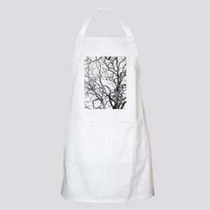 Tree branches Apron