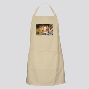 The Arabian nights - Courier Co - 1888 Light Apron