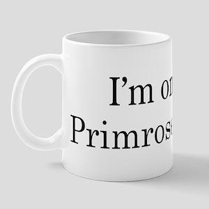 Primrose diet Mug