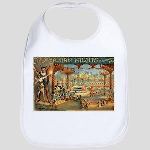 The Arabian nights or Aladdin's wonderful lamp - C