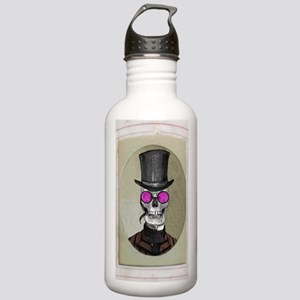 Victorian Portrait: Sk Stainless Water Bottle 1.0L