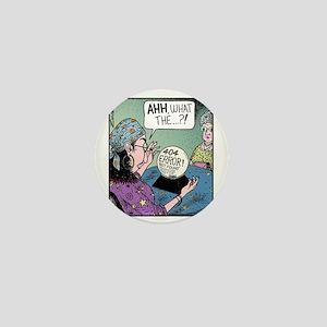 404 error Mini Button