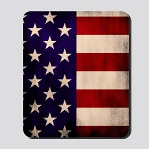 Stars and Stripes Artistic Mousepad